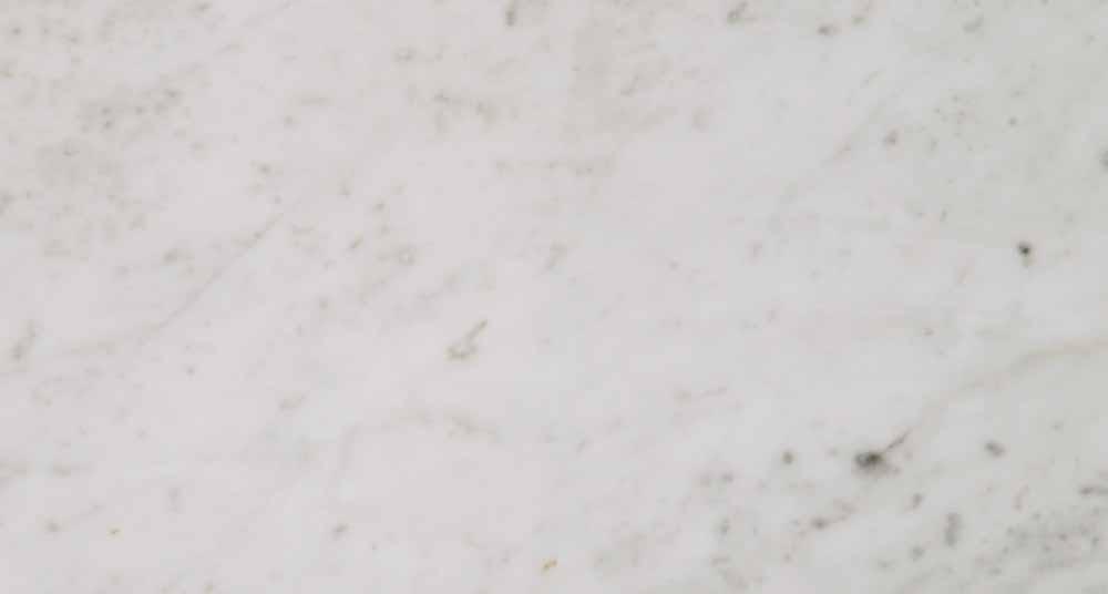 Lavabo de m rmol en blanco carrara for Marmol blanco pulido
